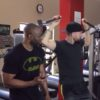 batman gym hero vine jamin thompson